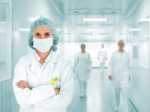 Tisztatéri - Egészségügyi termékek